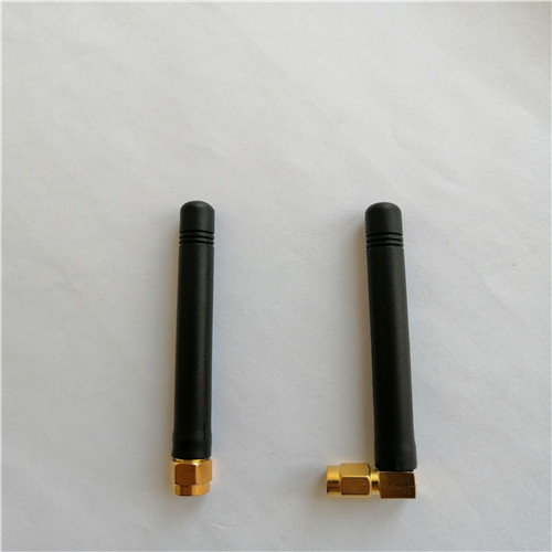 868MHz Rubber antenna GL-DY416  85mm