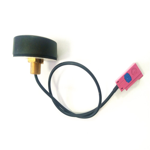 GNSS Antenna with Fakra H
