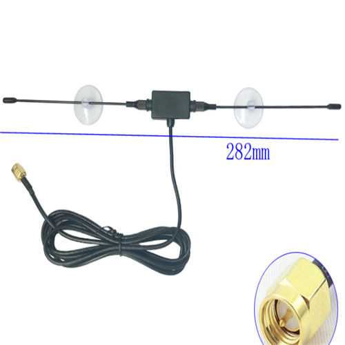 GL-DY020 433MHz dipole patch antenna