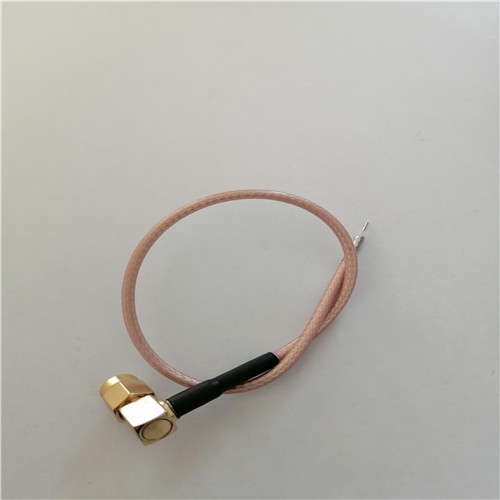 Antenna assembly cable C30  with glue