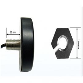 GPS Antenna screw mounting