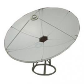 GLC-150 C Band 150cm (5 feet) Satellite Dish Antenna-6 Panel