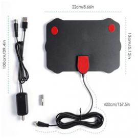 Digital Indoor TV Antenna  004