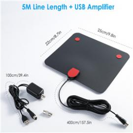 Digital Indoor TV Antenna  009