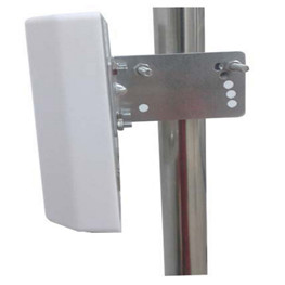 High gain4G  MiMo antenna for wall and pole
